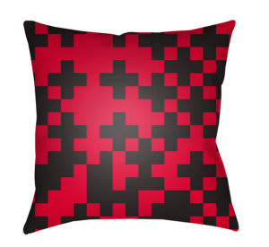 Surya Scandanavian Pillow Sn-003