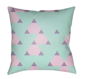 Surya Scandanavian Pillow Sn-013