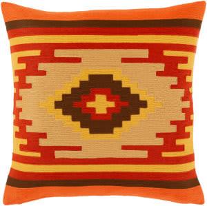 Surya Santa Clara Pillow Snc-001  Area Rug