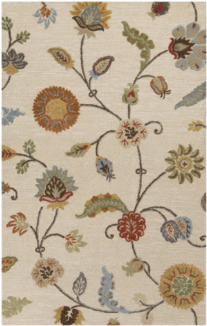 Surya Sprout Srt-2002 Taupe Area Rug