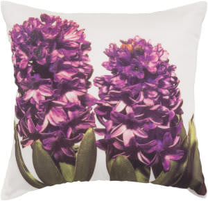 Surya Pillows ST-102 Purple