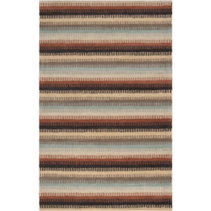 Surya Santa Fe STF-4023 Wheat Area Rug