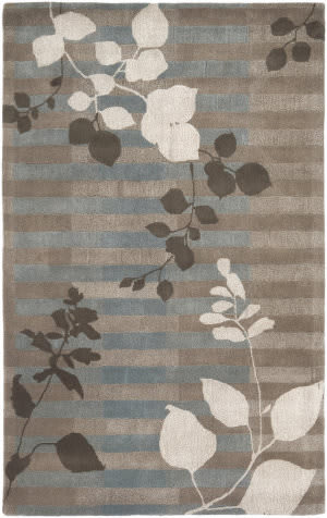 Surya Stella Smith II StsII-9067 Gray Area Rug