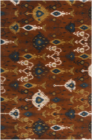 Surya Surroundings SUR-1011 Peanut Butter Area Rug