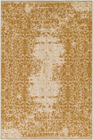 Surya Sonya Sya-1020 Orange Area Rug