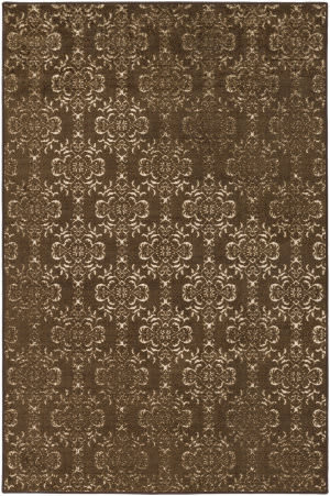 Surya Sonya Sya-1022 Brown Area Rug