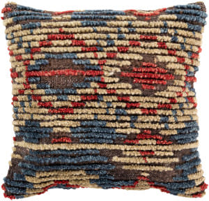 Surya Tichka Pillow Tck-001  Area Rug