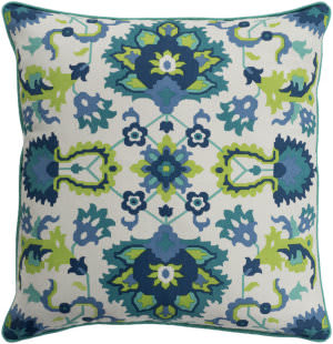 Surya Technicolor Pillow Tec-005  Area Rug