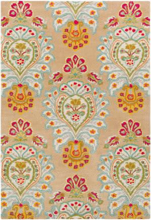 Surya Technicolor Tec-1031  Area Rug