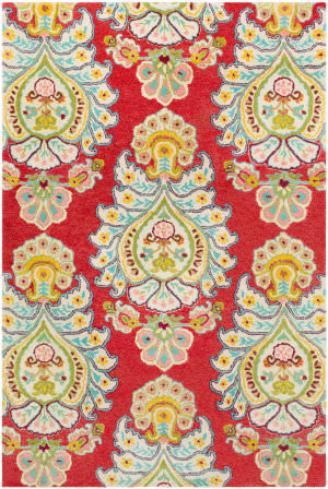 Surya Technicolor Tec-1032  Area Rug