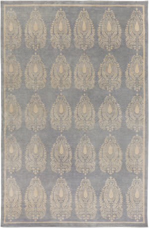 Surya Thompson Thp-1002  Area Rug