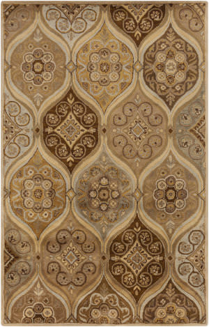 Surya Tinley Tin-4007 Lime Area Rug