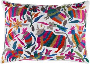 Surya Toli Pillow Tli-001