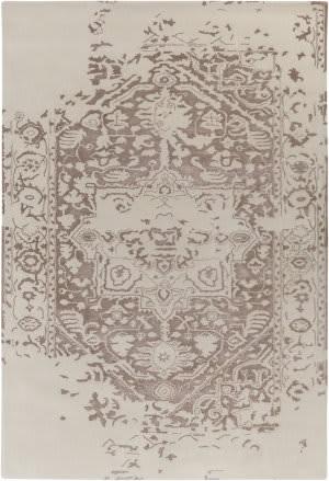 Surya Temple Tml-1003 Ivory Area Rug