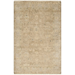 Surya Transcendent TNS-9004 Brown Sugar Area Rug