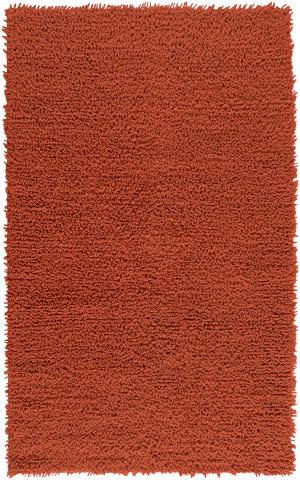 Surya Todd Tod-1004 Carrot Area Rug
