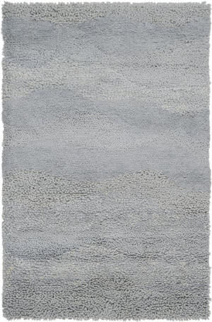 Surya Topography TOP-6800 Light Gray Area Rug