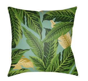 Surya Tropical Pillow Tp-001