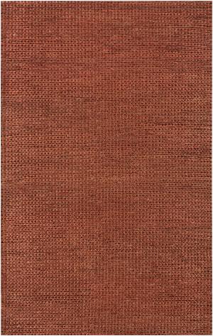 Surya Tropics Tro-1014 Rust Area Rug