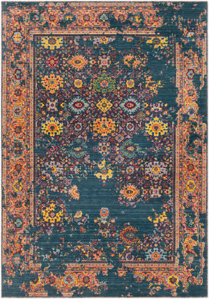 Surya Trailblazer Tzr-1012  Area Rug