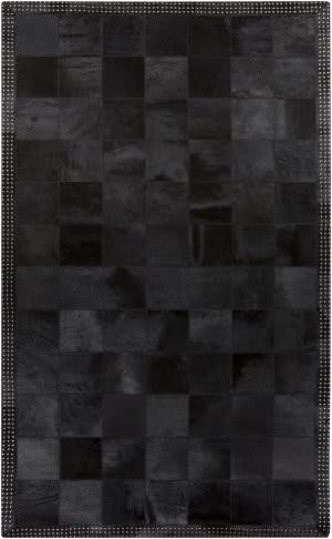 Surya Vegas Vgs-3000 Black Area Rug