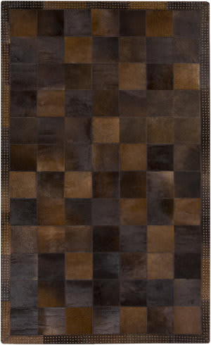 Surya Vegas Vgs-3001 Chocolate Area Rug