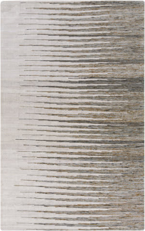 Surya Vibe Vib-1002 Light Gray Area Rug
