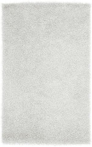 Custom Surya Vivid Viv-803 White Area Rug