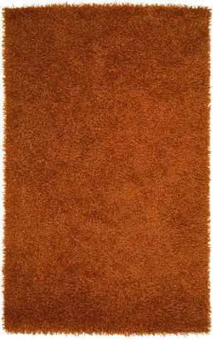 Surya Vivid Viv-804 Rust Area Rug