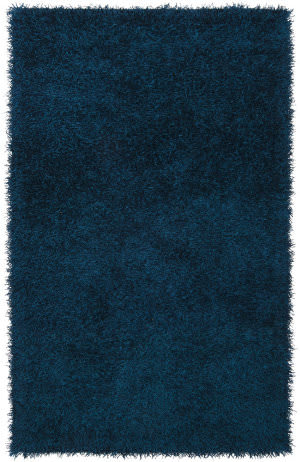 Surya Vivid VIV-832 Marine Blue Area Rug