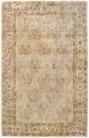 Surya Vintage VTG-5203 Camel Area Rug