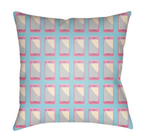 Surya Warhol Pillow Wa-007