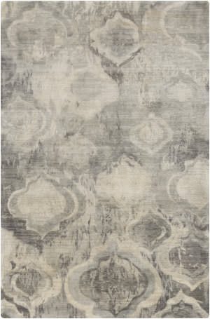 Surya Watercolor Wat-5009 Beige Area Rug