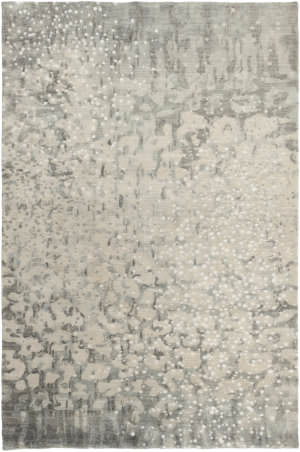 Surya Watercolor Wat-5011 Charcoal Area Rug