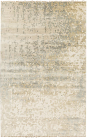 Surya Watercolor Wat-5014 Beige Area Rug