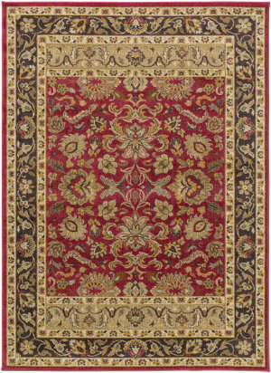 Surya Willow Lodge Wll-1000  Area Rug