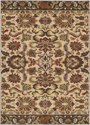 Surya Willow Lodge Wll-1005  Area Rug