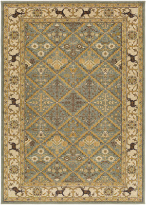 Surya Willow Lodge Wll-1007  Area Rug