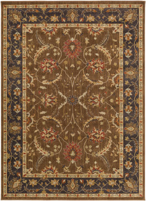 Surya Willow Lodge Wll-1008  Area Rug