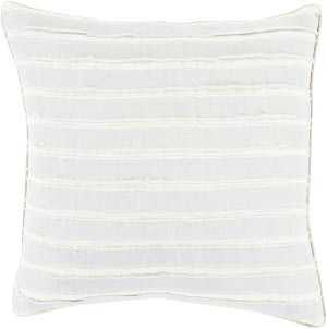 Surya Willow Pillow Wo-003 Pale Blue