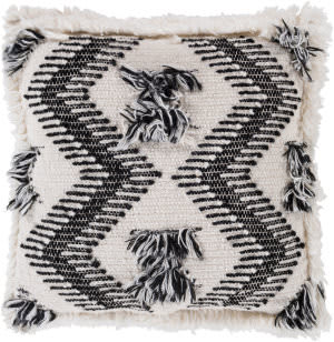 Surya Zelah Pillow Zla-001  Area Rug