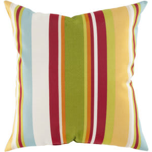 Surya Pillows ZZ-418 Multi