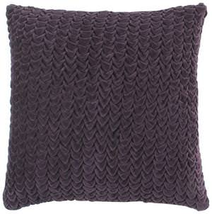 Surya Pillows P-0124 Eggplant