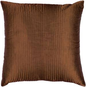 Surya Pillows PC-1002 Mocha
