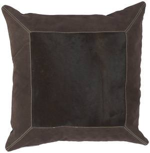 Surya Pillows PMH-121 Black