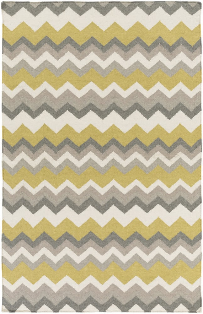 Surya Frontier Ft 600 Gold Area Rug Clearance 111197