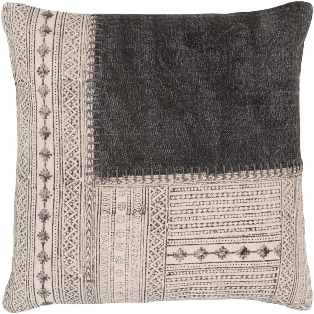 Surya Lola Pillow Ll-015 | Rug Studio