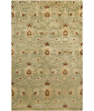 Surya Ainsley AIN-1014 Rust / Lime Area Rug