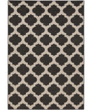 Surya Alfresco ALF-9584 Beige / Black Area Rug