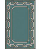 Surya Alameda AMD-1057 Teal / Taupe Area Rug